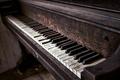 Картинка фон, пианино, музыка