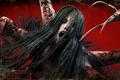 Картинка игры, хоррор, games, horror, laura, лаура, the evil within