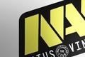 Картинка Esports, Counter-Strike: Global Offensive, Логотип, Game, CS:GO, Na`Vi, Natus Vincere, Minimalism, Team, CSGO, vent designs
