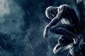 Картинка человек-паук, спайдермен, spider-man, одиночество, фильм