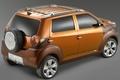 Картинка trax, минивен, Chevrolet