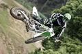 Картинка Мотоцикл, байк, прыжок