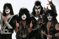 Картинка Kiss, Heavy Metal, Hard Rock