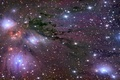 Картинка космос, звезды, вакуум