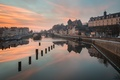 Картинка France, river, Mayenne