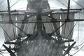 Картинка шторм, дождь, корабль, Ubisoft, Assassin's Creed IV: Black Flag