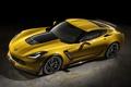 Картинка Chevrolet, corvette, Auto, z06, stingray