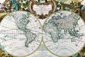 Картинка материки, мир, Mappe monde, карта