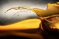 Картинка Масло, всплеск, Oil, жидкость