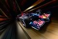 Картинка ред булл, формула 1, болид, Formula 1, Toro Rosso, STR2, Red Bull, 2007