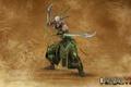 Картинка Герои меча и магии 7, Лесной союз, Might & Magic 7, Клинки, Мастер Клинков, Эльф