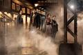 Картинка Warner Bros. Pictures, Katherine Waterston, Fog, Boys, Beautiful, Newt Scamander, Them, Beasts, Porpentina, EXCLUSIVE, Jacob, ...