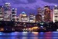 Картинка Сидней, австралия, даунтаун