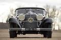 Картинка автомобиль, классика, Mercedes Benz, cars, classic, Cabriolet, 540K