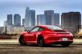 Картинка Carrera, Coupe, 2014, каррера, порше, Porsche, 911, GTS