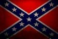 Картинка Флаг, красный, звёзды