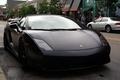 Картинка дорога, Spyder, Lamborghini Gallardo