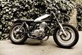 Картинка Мотоцикл, мото, серпий
