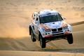 Картинка Песок, БМВ, Пустыня, Передок, Rally, 209, Dakar, Дакар, BMW, Внедорожник, Гонка