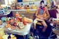 Картинка игрушки, еда, кухня, Numero, Meghan Collison