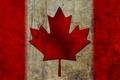 Картинка флаг, flag, канада, canada, кленовый лист