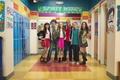 Картинка Sophie, Nickelodeon, Bella, Troy, Newt, Bella and the Bulldogs, Haley Tju, Coy Stewart, Jackie Radinsky, ...