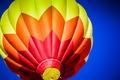 Картинка воздушный шар, небо, полет