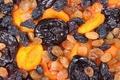 Картинка чернослив, raisins, prunes, damson, сухофрукты, apricots, курага, изюм