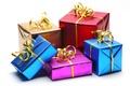 Картинка упаковка, подарки, яркая