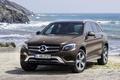 Картинка X205, 2015, Mercedes-Benz, Off-Road, мерседес, 4MATIC, GLC