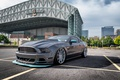 Картинка Ford, Mustang, GT, ACE, on, Driven
