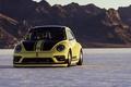 Картинка Желтый, Volkswagen, Автомобиль, Beetle, 2016, Металлик, LSR