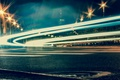 Картинка car, light, Russia, cars, night