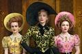 Картинка Sophie McShera, Drizella, Cinderella, Cate Blanchett, Holliday Grainger, Anastasia, Золушка, мачеха