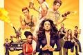 Картинка постер, Cameron Monaghan, Shameless, Ethan Cutkosky, Emmy Rossum, Бесстыдники, William H.Macy, шестой сезон, Jeremy Allen ...