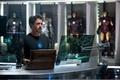 Картинка Iron man 2, тонни, актёр, мужик