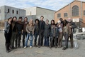 Картинка Ходячие мертвецы, команда, актеры, сериал, The Walking Dead
