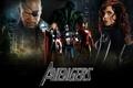 Картинка Scarlett Johansson, Мстители, The Avengers