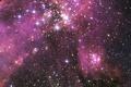 Картинка stars, space, nebula, космос, звезды, туманность