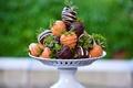 Картинка Sweets, dessert, десерт, сладкое, chocolate, Strawberry, глазурь, вкусно, шоколад, клубника