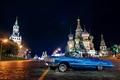 Картинка москва, Impala, moscow, 1963, swag, russia, Chevrolet, Ola De Blue, шевроле, авто