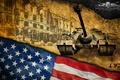 Картинка Америка, танки, WoT, World of Tanks, ПТ-САУ, Т95