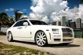 Картинка 2010, Rolls-Royce, Mansory, роллс-ройс, Limited, White Ghost