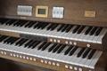 Картинка музыка, клавиши, орган