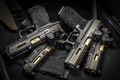 Картинка оружие, Glock, SAI Griffon, пистолеты