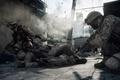 Картинка солдаты, game, игра, Battlefield 3, battlefield