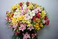 Картинка букет, flowers, альстрёмерия