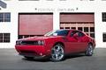 Картинка красный, R/T, кар, здание, super, 2012, Dodge Challenger, car, Festival Pavilion