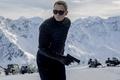 Картинка Action, Nature, Cars, Winter, Daniel Craig, 007, Black, Snow, Wallpaper, Guns, Mountains, James Bond, Year, ...