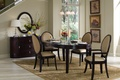 Картинка комната, стиль, интерьер, вилла, столовая, дизайн